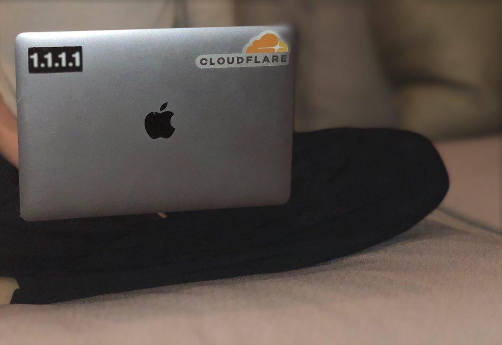 DNS 1.1.1.1 de Cloudflare