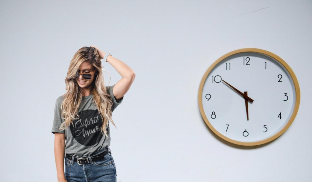 10 recomendaciones para gestionar mejor tu tiempo